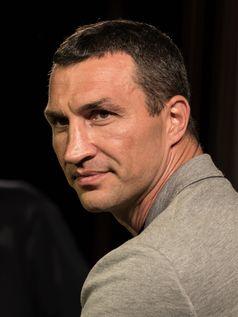 Wladimir Klitschko (2017)