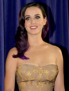 Katy Perry (2012)