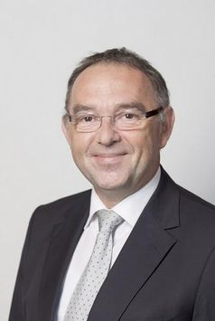 Dr. Norbert Walter-Borjans Bild: Staatskanzlei Nordrhein-Westfalen, Foto: Ralph Sondermann