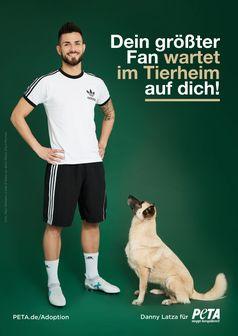 """Bild: """"obs/Marc Rehbeck für PETA"""""""