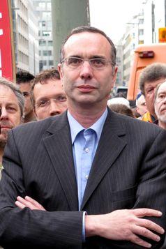 Harald Wolf (2008)
