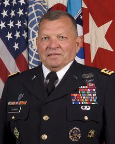 James D. Thurman
