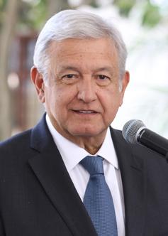 Andrés Manuel López Obrador (2017)