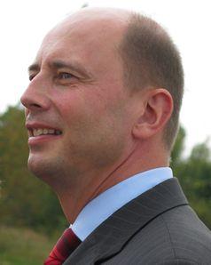 Wolfgang Tiefensee (2004)