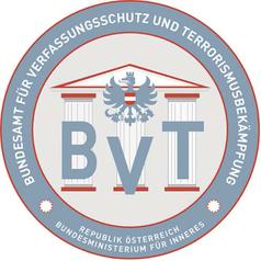 Das Bundesamt für Verfassungsschutz und Terrorismusbekämpfung (BVT) ist eine österreichische Polizeiorganisation mit nachrichtendienstlichem Charakter, jedoch ohne nachrichtendienstliche Befugnisse. Seine Aufgabe ist der Schutz von verfassungsmäßigen Einrichtungen der Republik Österreich sowie die Sicherstellung von deren Handlungsfähigkeit.