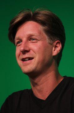 Daniel Wesener (2013)