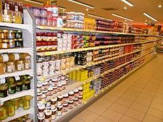 Supermarkt: Face-Scanner ersetzen Detektive. Bild: Gabi Schoenemann/pixelio.de