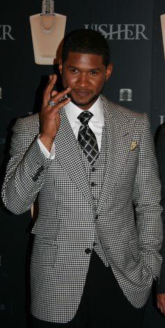 Usher Raymond (2007)