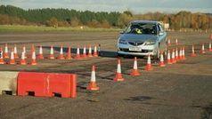 """RF Safe-Stop"" im Praxistest: Motor stirbt einfach ab Bild:  e2v.com"