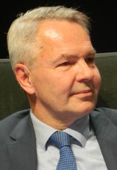 Pekka Haavisto (2017)