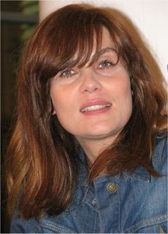 Emmanuelle Seigner in Warschau 2010