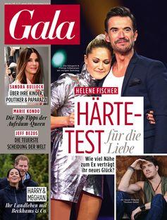 """Bild: """"obs/Gruner+Jahr, Gala"""""""