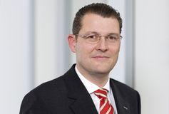 Der Südwestmetall-Vorsitzende Dr. Rainer Dulger warnt davor, eine erneute Krise herbeizureden. Bild: suedwestmetall.de
