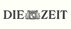 Logo von Die Zeit