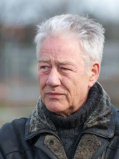 Björn Engholm, April 2010
