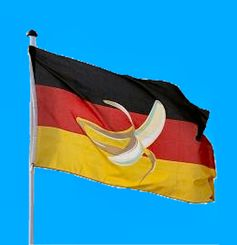 Bananenrepublik Deutschland? (Symbolbild)