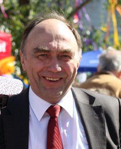 Christoph Bergner (2011)