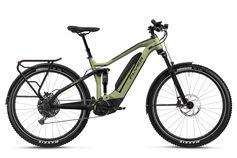 """Die Verbindung zwischen Alltag und Sport schafft Flyer mit dem neuen E-Bike """"Goroc 4"""" (ab 4.799 Euro)."""