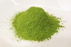 Matcha, Grüner Tee