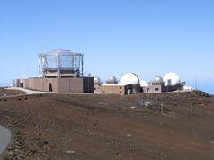 Observatorien auf Hawai