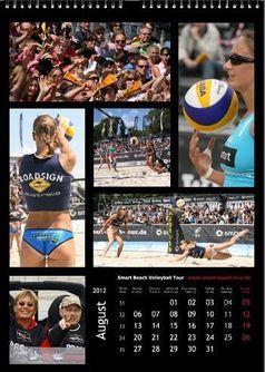 Auszug aus dem diesjährigen ExtremNews Fotokalender 2012