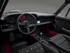 Typisch Porsche - aber neu interpretiert  Bild: Mletzko newgen GmbH & Co. KG Fotograf: Olaf Hausschulz