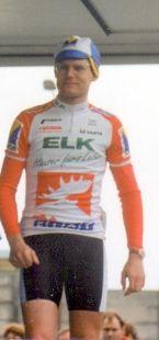 Jochen Tiffe als Radprofi im Jahr 1994. Bild: PRO KÖLN