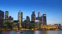 Singapur Bild: pixabay.com