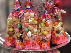 Süßes: Ungesundes Essen schlägt auf das Gehirn. Bild:flickr.com/wuestenigel