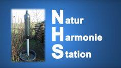 "Bild: Screenshot Youtube Video ""Naturharmoniestation selber bauen"""