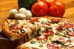 """""""Supreme-style""""-Pizza (Symbolbild)"""