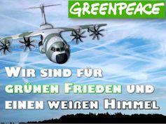 Greenpeace!?
