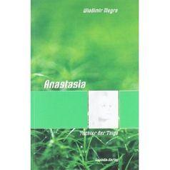 Anastasia - Tochter der Taiga: Band 1