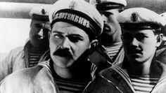 """Sergei Eisensteins legendärer Revolutionsfilm """"Panzerkreuzer Potemkin"""" (UdSSR, 1925) ist ein Meilenstein der Filmgeschichte.  Bild: filmwerte GmbH Fotograf: filmwerte GmbH"""