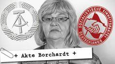 Richterin Barbara Borchardt Bild: UM /  Eigenes Werk