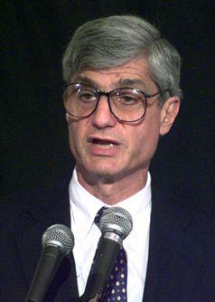Robert E. Rubin