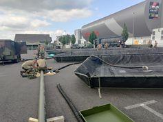 Bildrechte: Bundeswehr / Radunz