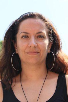 Die Astronomin Claudia Palladini von der Unversität Wien Quelle: Copyright: privat (idw)