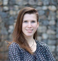 Erstautorin der Publikation: Sofiia Reshetniak, Doktorandin am Institut für Neuro- und Sinnesphysiologie, UMG Quelle: Foto: I. Böttcher-Gajewski. (idw)