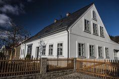 Ab dem 7. Mai 2021 ist auch das Ferdinand-Porsche-Geburtshaus in Vratislavice nad Nisou wieder geöffnet. Bild: SMB Fotograf: Skoda Auto Deutschland GmbH