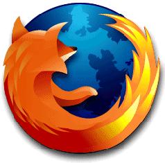 Logo von Firefox