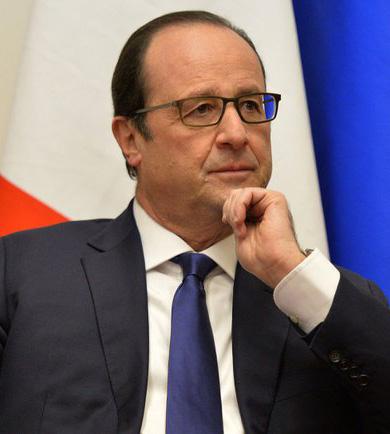 François Hollande (2014)