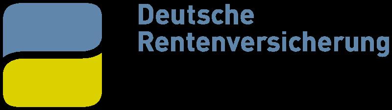 Logo Deutsche Rentenversicherung Bund — Extremnews — Die ...