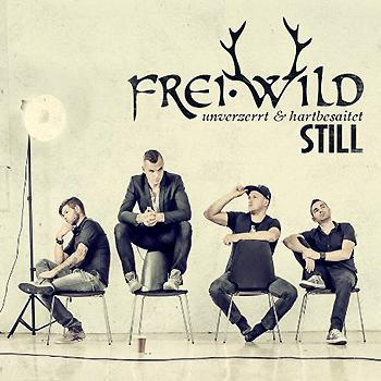 Frei Wild Cover