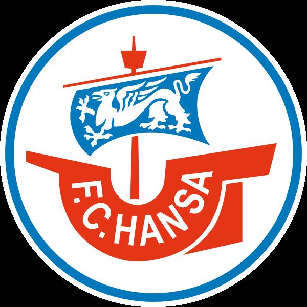 F.C. Hansa Rostock Logo — Extremnews — Die etwas anderen ...