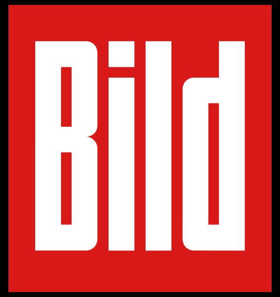 Bildergebnis für fotos vom logo der bildzeitung