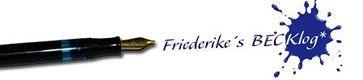 Friederikes BECKlog