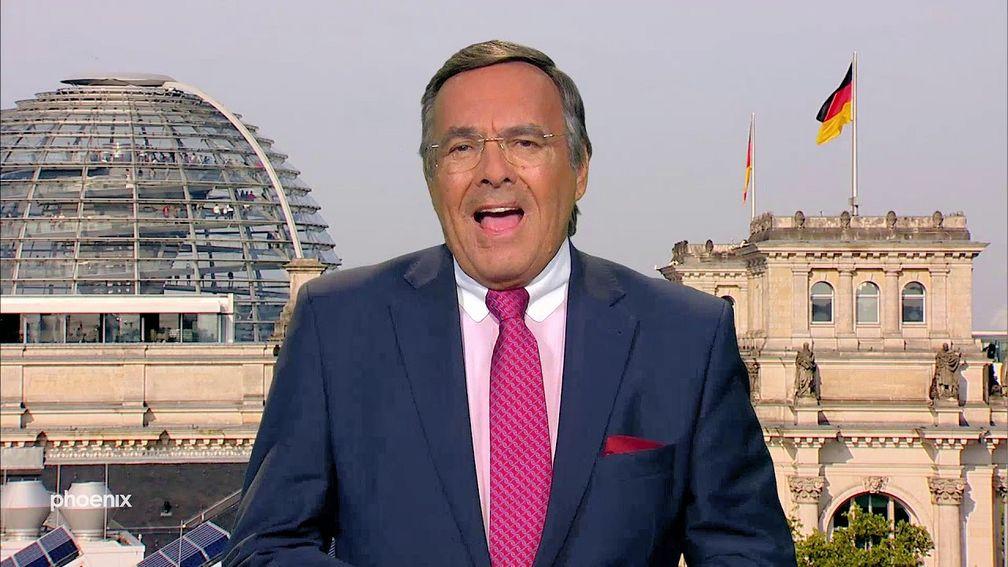 Mario Ohoven (2019)