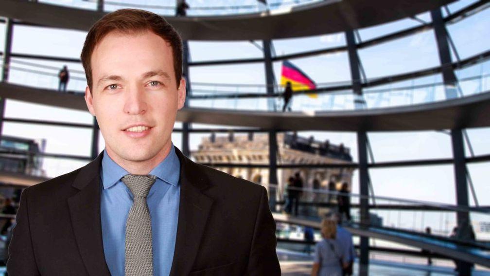 Johannes Huber (2019)