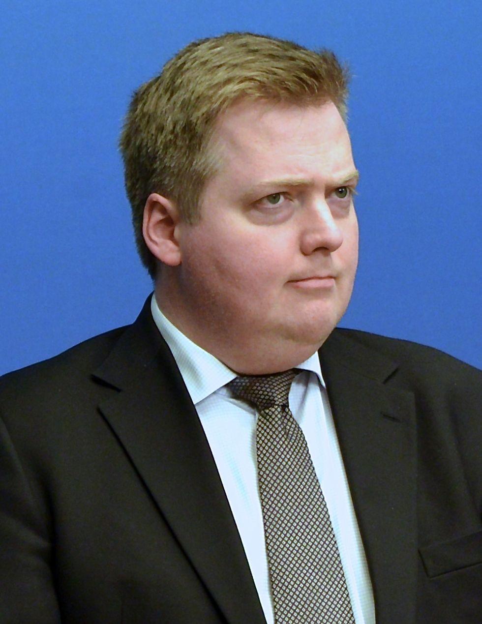 Gunnlaugsson